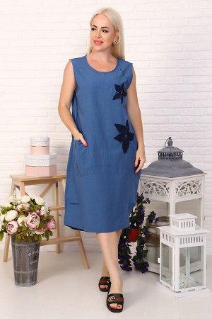 Платье 3485