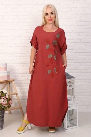 Платье 3482