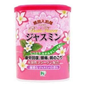 03914hl Bath Flower Соль для принятия ванны с коллагеном , 680 г, шт