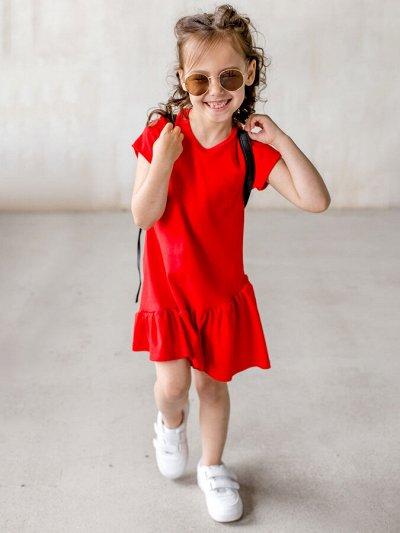 ШКОЛА -STILYAG, SOVALINA Стильная детско-подростковая одежда — Платья ЛЕТО SOVALINA
