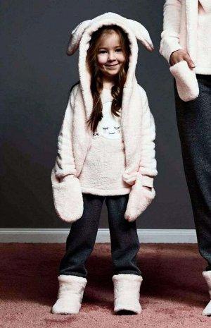Детская пижама Walker Цвет: Розовый (9-10 лет). Производитель: CATHERINE'S