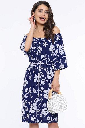 Платье Утренний коктейль, хит