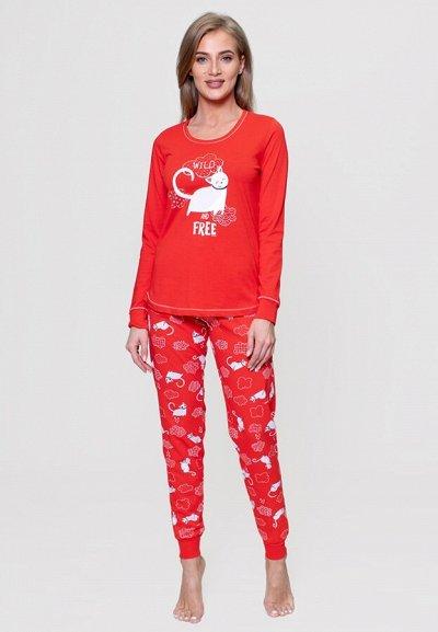 VIENETTA/Турция — Супер ассортимент от 250 руб — Комплекты с брюками — Сорочки и пижамы