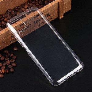 Силиконовый чехол для Huawei P40 Lite, 1 мм, арт.008291-1
