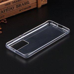 Силиконовый чехол для Huawei P40, 1 мм, арт.008291-1