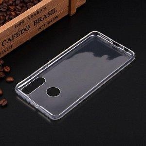 Силиконовый чехол для Huawei P30 Lite, 1 мм, арт.008291-1