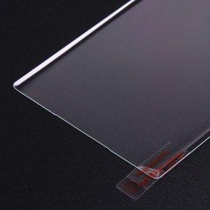 Защитное стекло с жидкостью для Samsung Galaxy Note 10 Plus, арт.010818-1