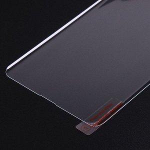 Защитное стекло с жидкостью для Samsung Galaxy S10 Plus, арт.010818-1