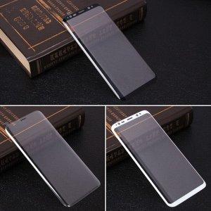 Защитное стекло для Samsung Galaxy S8 Plus на полный экран, арт.009288