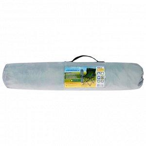 Стул складной «Премиум 2» ПСП2, 42 х 42 х 67 см, сафари/хаки