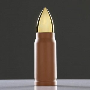 """Термос """"Пуля"""", 350 мл"""