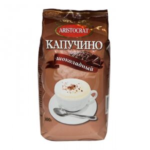 Капучино АРИСТОКРАТ Шоколадный 300г