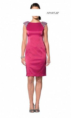 Платье, розовое