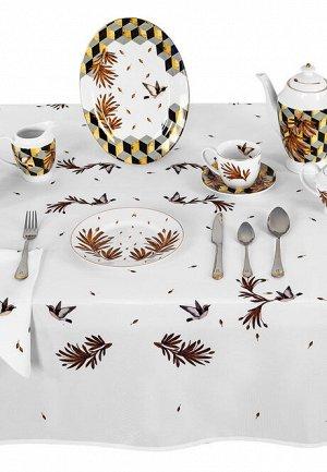 Тарелка faberlic by Alena Akhmadullina