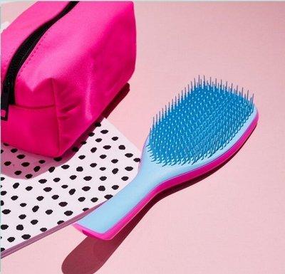 Tangle Teezer расческа которая ухаживает за волосами