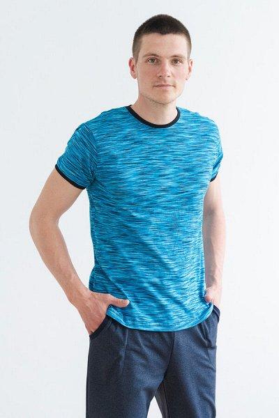 АмадЭль 2 — Мужской трикотаж. Футболки, рубашки, майки, тельняшки мужски — Футболки