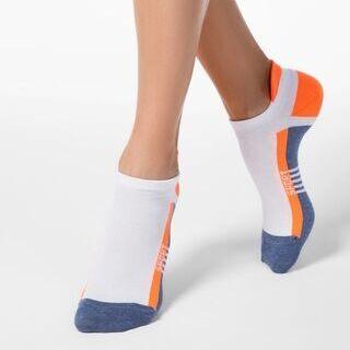 Conte- ваши колготки и носки, классика и фантазия — Носки женские укороченные, невидимые — Носки