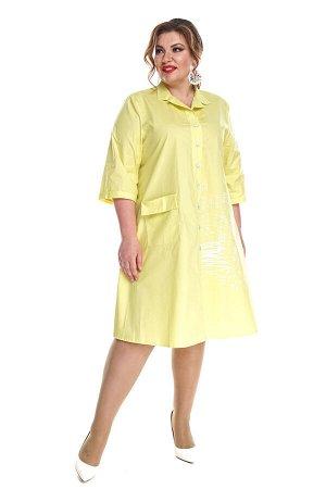 Платье-2292