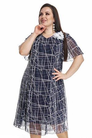 Платье-2267