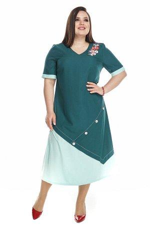 Платье-2256