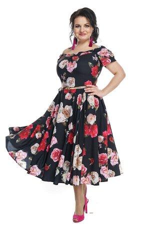 Платье-2238
