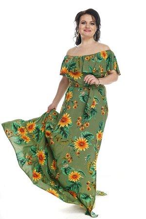 Платье-2232