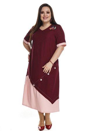 Платье-2208