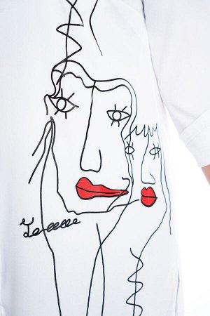Рубашка-1718