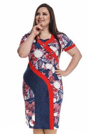 Платье-2296