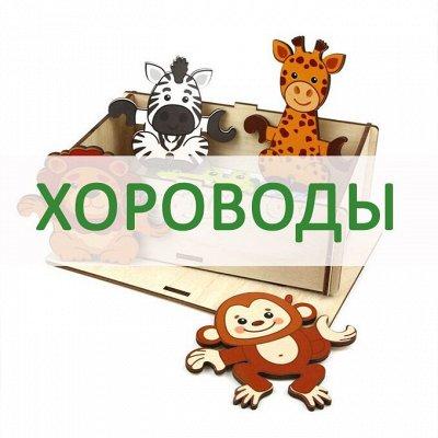 Развивающие деревянные игрушки - 29! Новинки! — Хороводы — Игрушки и игры