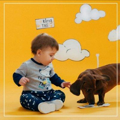 ТМ Смил. Дети, как они есть. Новые коллекции+ SALE — Комбинезоны — Костюмы и комбинезоны
