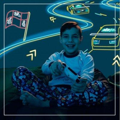 ТМ Смил. Дети, как они есть. Новые коллекции+ SALE — Пижамы в коробках. Есть светящиеся принты — Одежда для дома