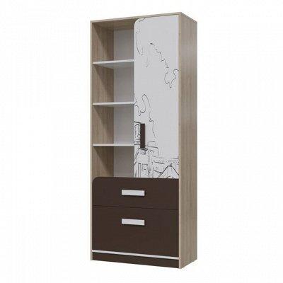 Академия мебели — весеннее обновление — Шкафы — Детская