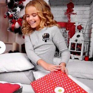 ТМ Смил. Дети, как они есть. Новые коллекции+ SALE — Рождественские истории — Одежда для дома