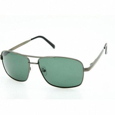 (20119)Защити глаза от солнца - 17. Распродажа! — QUATTROMEN Сlassic мужские очки — Очки и футляры