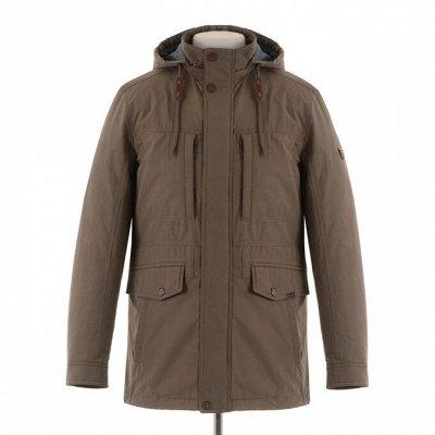 №207- Стильные куртки для нее и для него — Мужское — Верхняя одежда