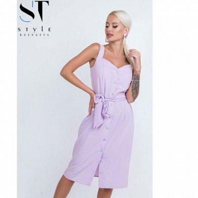 SТ-Style~59*⭐️Распродажа! Летние платья и костюмы! — Летние платья 1 — Платья