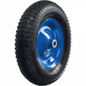 ЗУБР КПВ-2 колесо пневматическое для тачки 39913