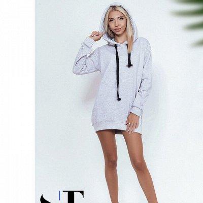 SТ-Style~59*⭐️Распродажа! Летние платья и костюмы! — Спортивные платья и худи — Повседневные платья