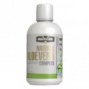 Алое вера MAXLER Natural Aloe Vera Complex - 450 мл