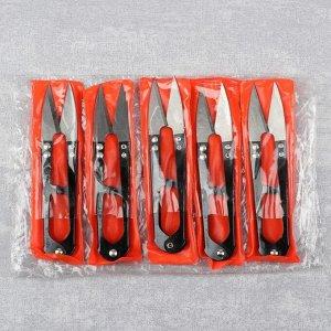 Ножницы для распарывания швов, обрезки ниток