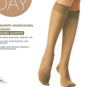 Колготки Classic - 41 — Носки и гольфы Omsa - полиамидные — Колготки, носки и чулки
