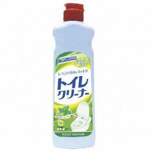 """21073kn Крем очищающий для ванной и туалета """"Kaneyo"""",  400 г"""
