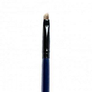 """Кисть""""JOLLY""""№С76-02, для оформления бровей, 4 мм, Барсук"""
