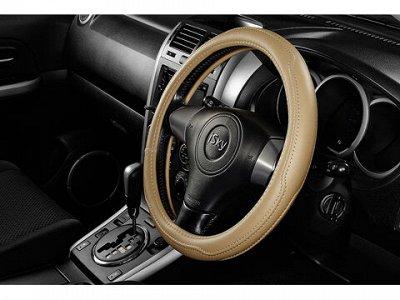 Авто-МОЛЛ - Всё для Вашего А/М Полироли,чехлы,ароматизаторы🚗 — Чехлы для руля  NEW — Авточехлы