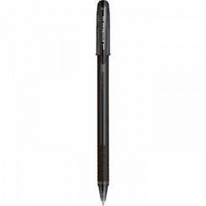 """Ручка шариковая SX-101-07 """"Jetstream 101"""" черная 0.7мм черная (66238) Uni Mitsubishi Pencil {Япония}"""