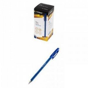 "Ручка шариковая масляная 0.5мм ""SKY"" синяя OPSK05-B inФОРМАТ {Китай}"