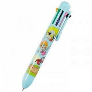"""Ручка шариковая автоматическая  8-ми цветная """"Animal"""" 85575 Centrum {Китай}"""