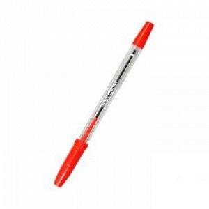 """Ручка шариковая LINC """"Corona"""" красная 0.7мм 3002N LINC {Индия}"""