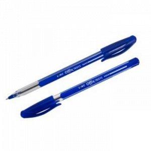 """Ручка шариковая LINC """"TRISYS"""" синяя 0.7мм 1650FW LINC {Индия}"""